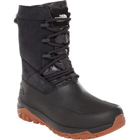 The North Face W's Yukiona Mid Boot TNF Black/TNF Black